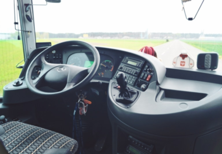 Mercedes Benz Tourismo M2 OOL 95C3