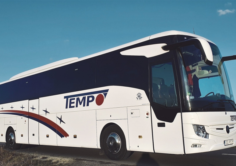 Mercedes Benz Tourismo M2 OOL 95T9